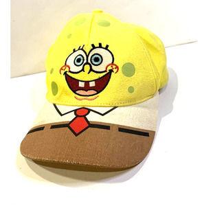 Sponge Bob Universal Studios Hat